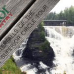 Waterfalls of the Lake Superior Circle Tour
