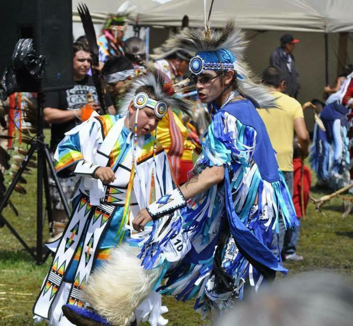 6. Festivals, Events, and Pow Wows