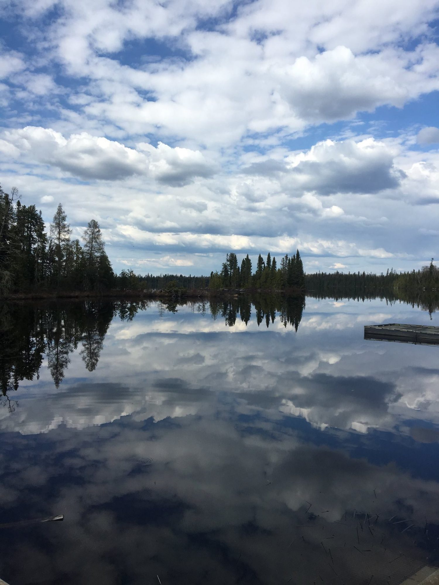Harry Lake Lodge Superior Country